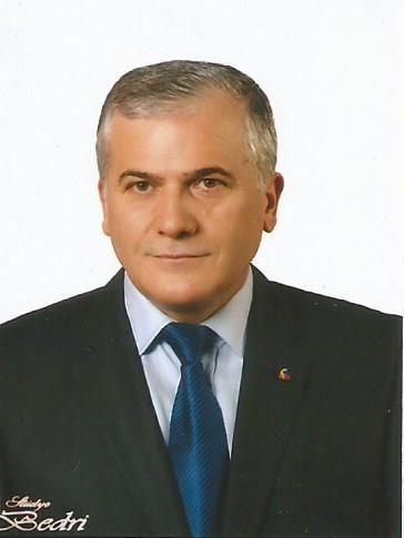 Metin COŞKUN