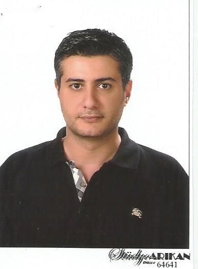 Ahmet Can ERTÜRK