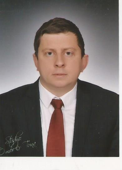 Murat TAŞTEPE